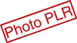 Photo PLR Logo